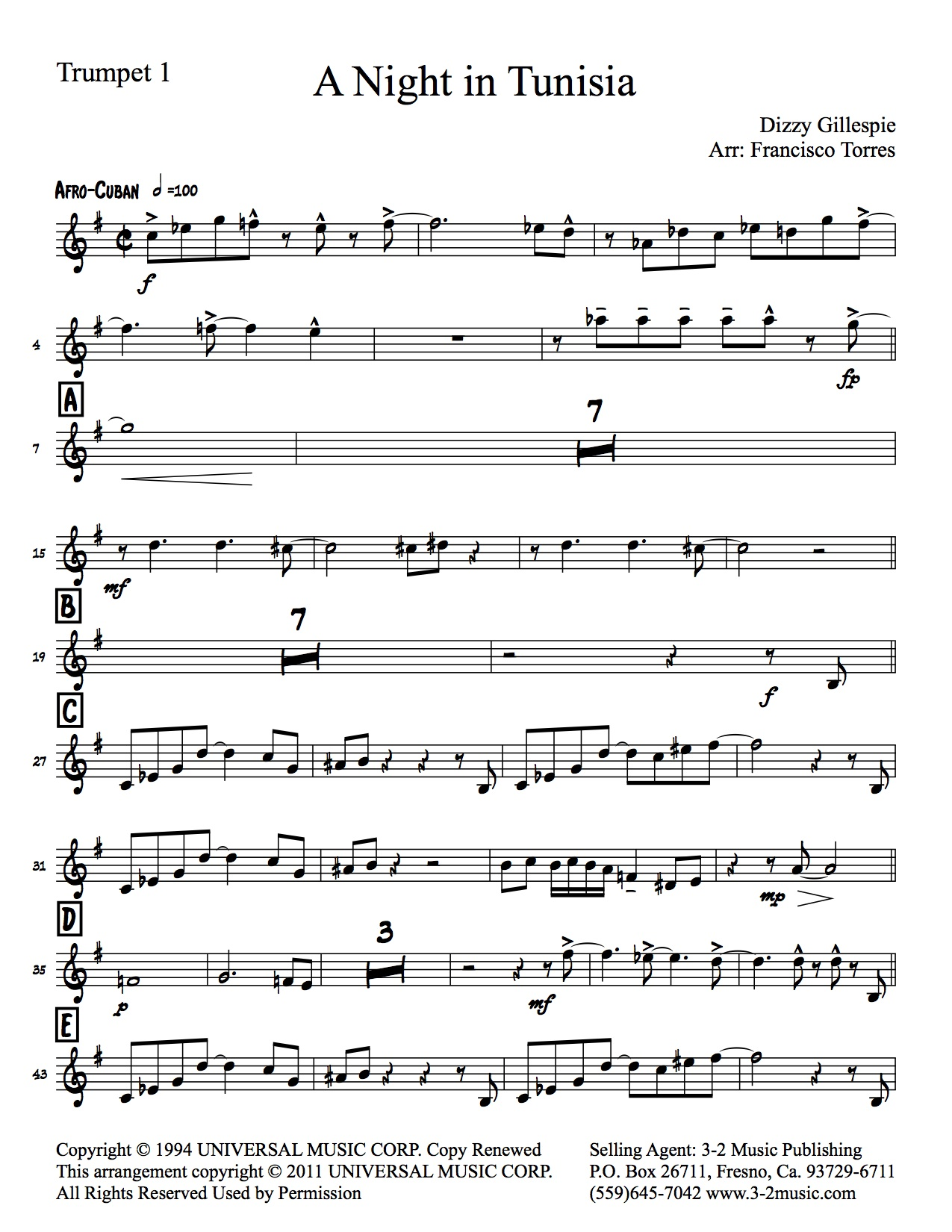 oscar peterson night train sheet music pdf